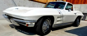 1964 Corvette Stingray Coupe