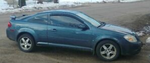 FORSALE!!! $3000 OR OBO - 2006 PONTIAC G5 PURSUIT