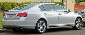 Wanted: Looking to BUY a 2008 to 2009 Lexus GS 450H