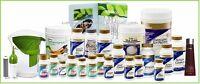 Shaklee Vitamins and Minerals