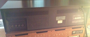 Denon DR-M10 2 head/3 motor cassette deck with tapes $40 London Ontario image 4