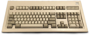 Vintage computer keyboards **Paying up to $100!**