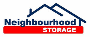 Looking for a storage unit?