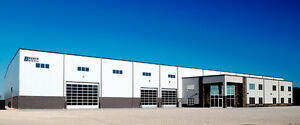 STOP!!! TALK TO US ABOUT YOUR STEEL BUILDING IN BELLEVILLE