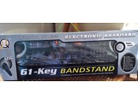 Child's 61 Key Electronic Keyboard New in box