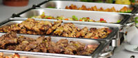 Professional Banquet/Wedding Catering