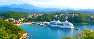 Vacation in Huatulco, Mexico!