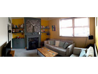 Double Room Available in Friendly Totterdown Houseshare