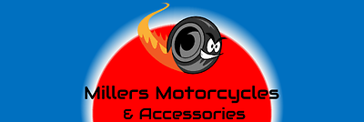 Millers Motorcycles and Accessories