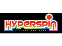 2tb Hyperspin Arcade (106 x System wheels) 60,000 games