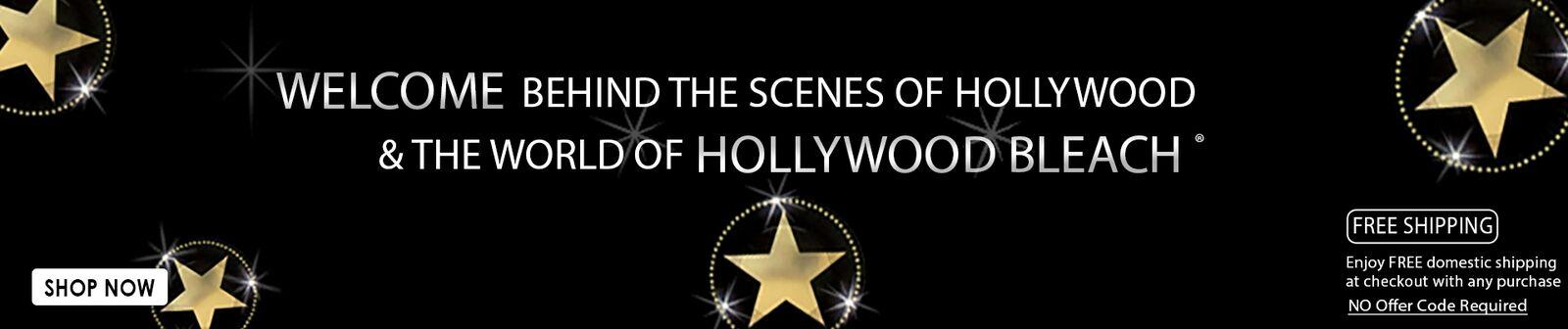 Hollywood Bleach