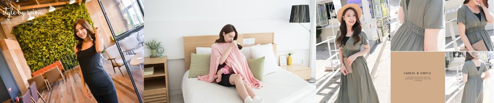 Korea No.1 Maternity Shop [Soim]
