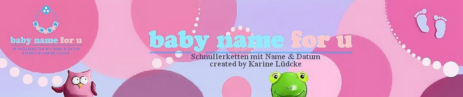 baby name for u