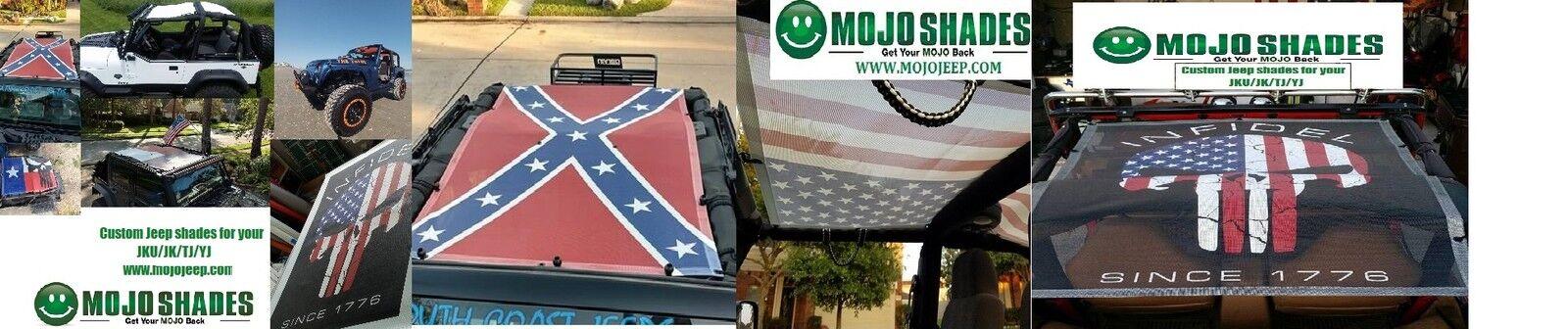 Texas Jeep Parts