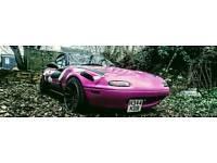 Mazda Eunos mx5 mk1 NA