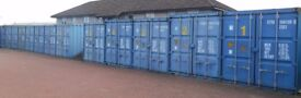 Cheap self storage Worthing Road Sheffield from £15 a week
