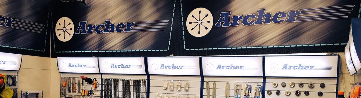 archerplus