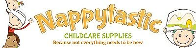 NAPPYTASTIC CHILDCARE SUPPLIES