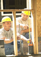 EXPERIENCED CARPENTERS
