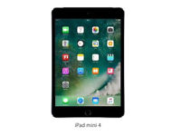 iPad mini4 wifi 128GB+ 1000gb 4ghz memory MacBook Pro 2009/2010 version immaculate. Both at £600