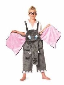 Wilbers Elephant Pants Kids Costume (9-10 Years) fancy dress outfit / costume