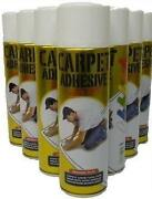 Carpet Spray Glue