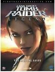 Tomb Raider Legend Guide (Strategy Guides)