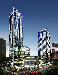 LUXURY CONDO APARTMENTS WITH 5 STAR AMENITIES IN NORTH YORK