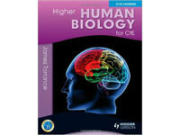 Biology Tutor/Teacher - NAT 4/5 and Higher Human Biology