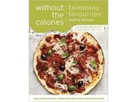 Without The Calories- Takeaway Favourites- Justine Pattison