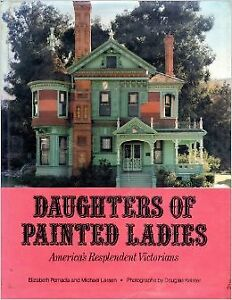 Daughter of Painted Ladies – Victorian Houses  for sale