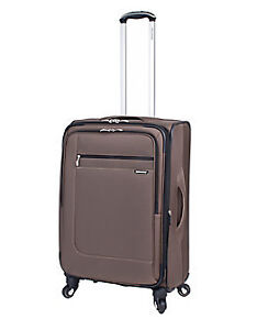 Suitcase - 24-Inch Expandable Spinner