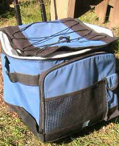 Cooling bag for camping wheeled West Island Greater Montréal image 1