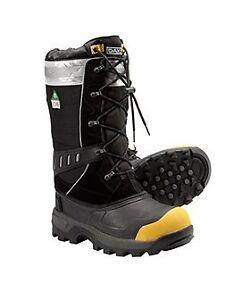 DAKOTA North Bay Winter STSP Safety Work Boots - Markswork