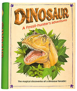 Highlights Dinosaur A Time Travellers Adventure