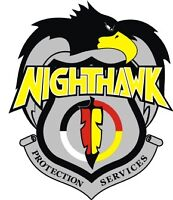 Seeking Licensed Security Guards For Night Shifts