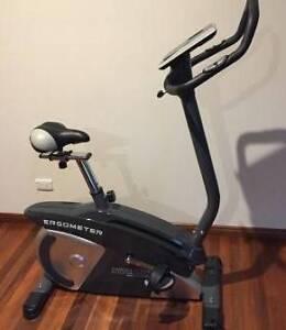 Exercise Bike Girraween Parramatta Area Preview