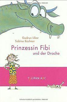 der Drache von Likar, Gudrun   Buch   Zustand gut (Drache Prinzessin)
