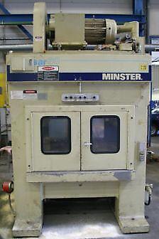 MINSTER  PULSAR  TR2-30 HIGH-SPEED PRESS B27294
