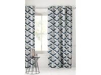 Next curtains & cushions bundle