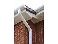 Experienced Fascias soffits guttering salesman wanted