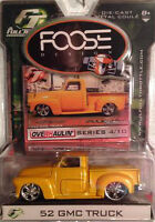 Brand New Foose Design 52 GMC Truck