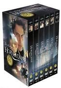 Hornblower DVD