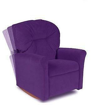 Kids Rocker Recliner Ebay