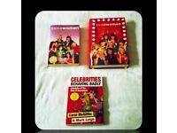LOOSE WOMEN BOOKS - (3) - HARDCOVER/PAPERBACK - FOR SALE