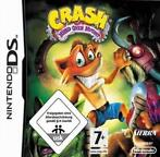 Crash Mind Over Mutant (cartridge)