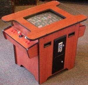 Looking or arcade Systems.