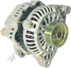New MITSUBISHI Alternator for MERCURY VILLAGER VAN AMT0031