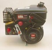 7 HP Tecumseh Engine
