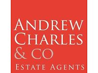 Junior Sales Negotiator for Estate Agent in Chalk Farm, Camden, London
